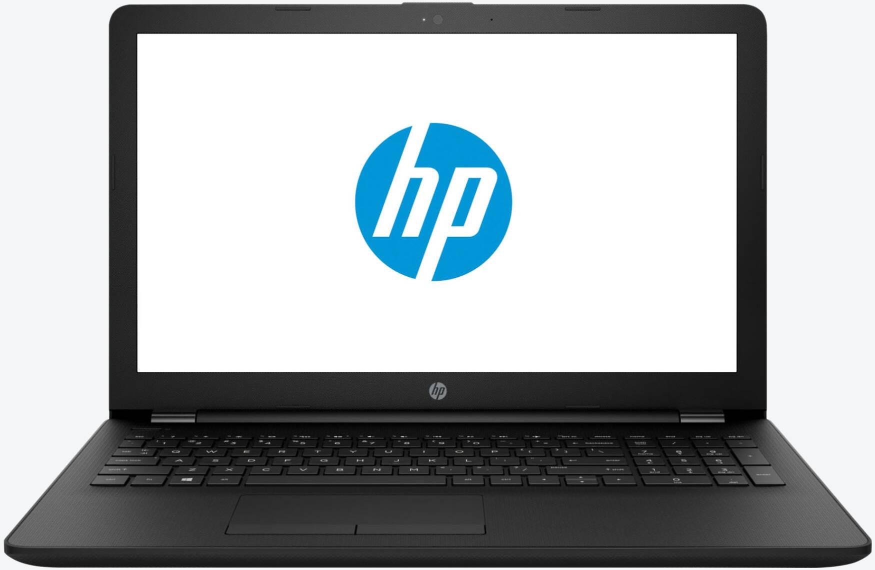 HP 15-bs138ng Schwarz