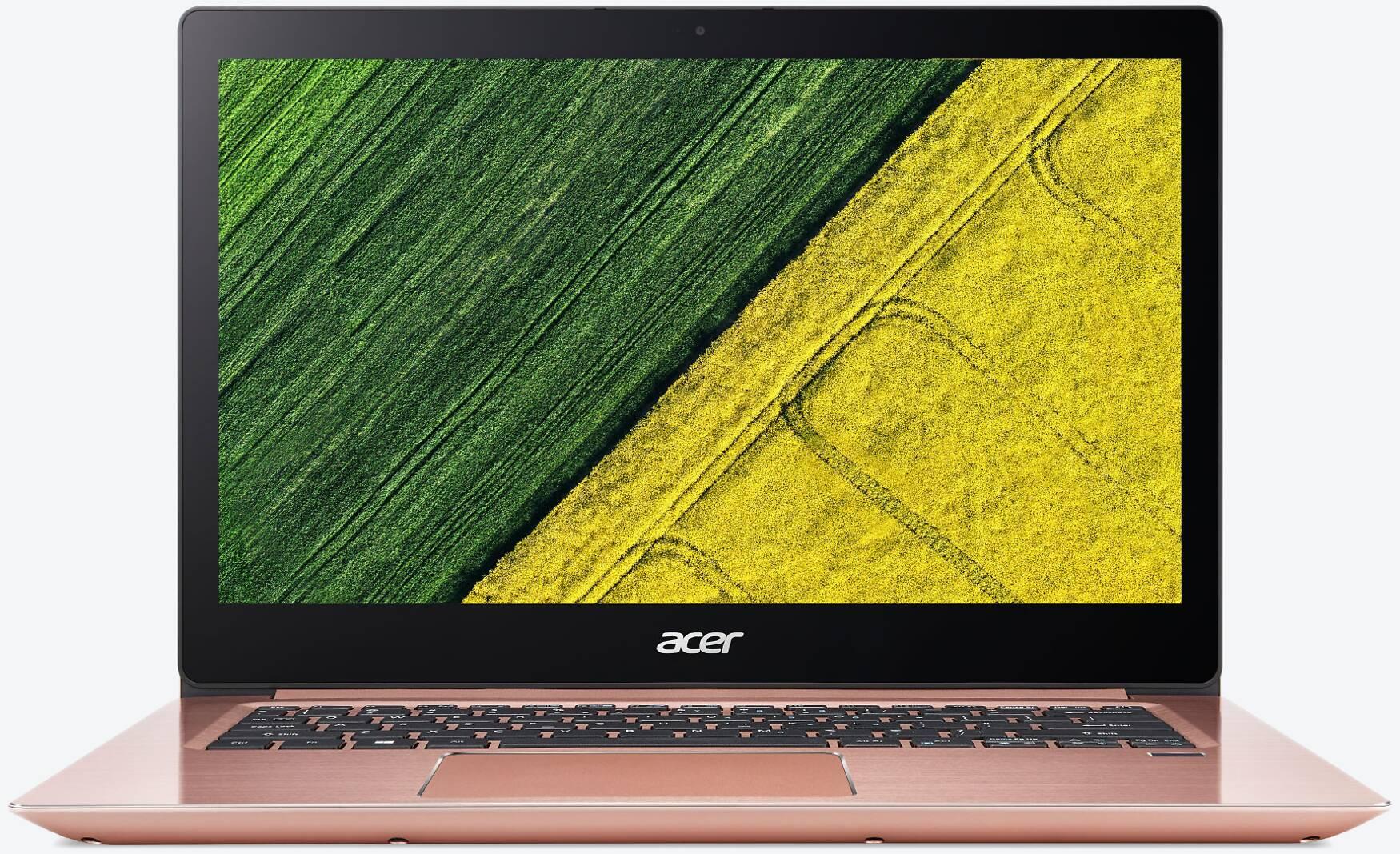 Acer Swift 3 SF314-54-80UB Pink