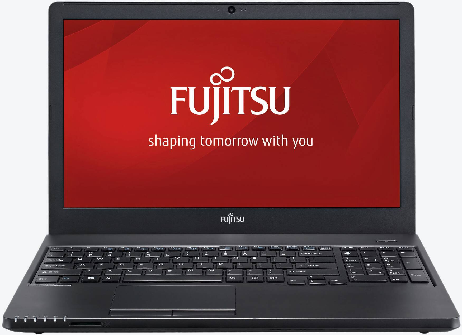 Fujitsu LIFEBOOK A357 Intel Core i5 2.5 GHz 8GB RAM 256GB Win10 Pro
