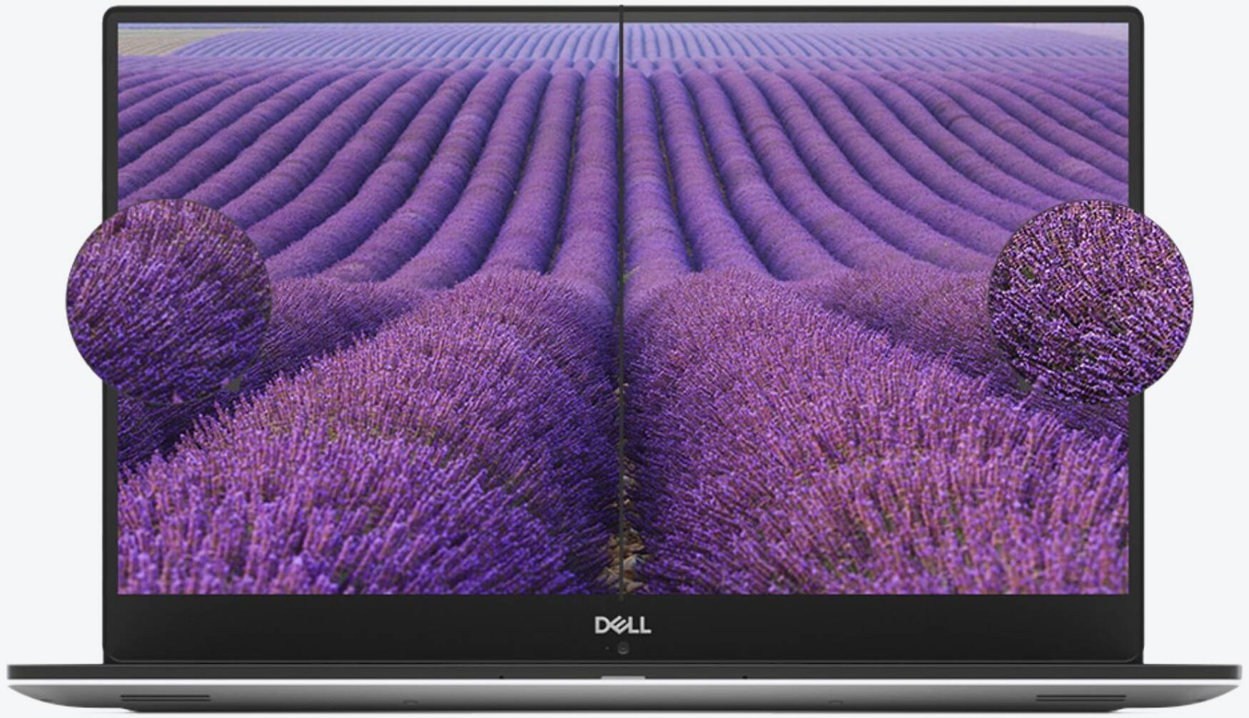 Dell XPS 15 (2018) 4K Touch 9570-V73RW