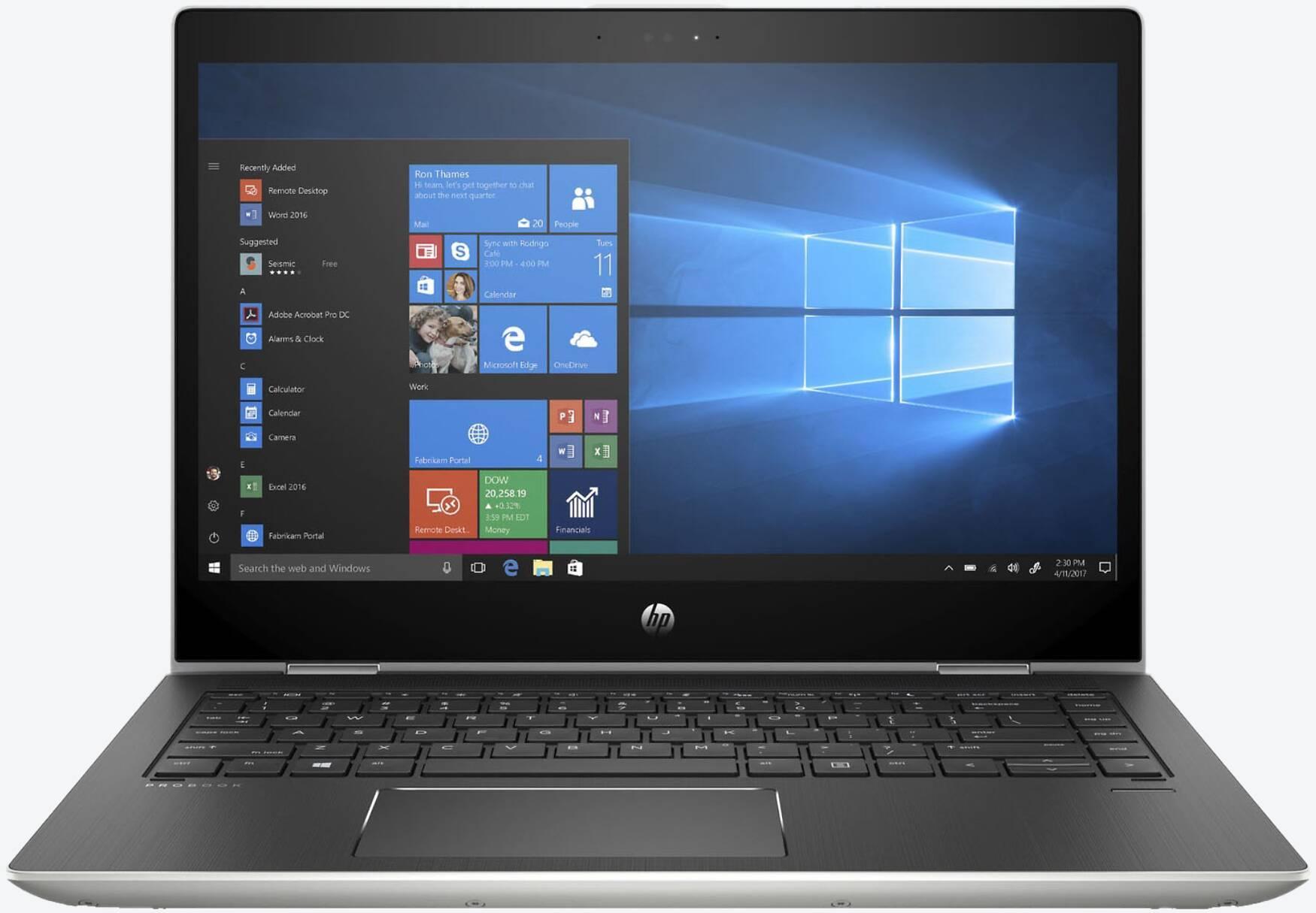 HP ProBook X360 440 G1 (4QW71EA)