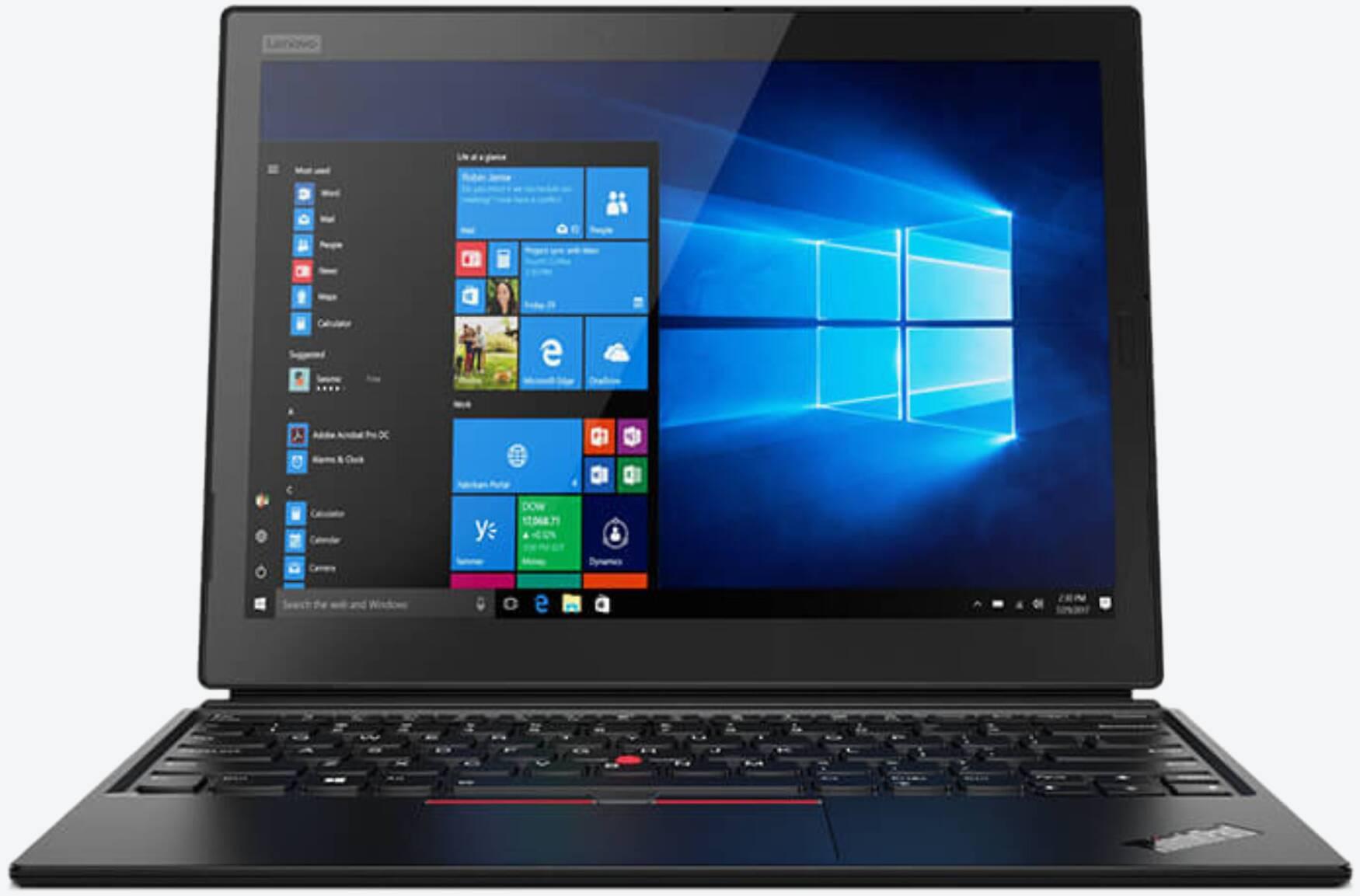 Lenovo ThinkPad X1 Yoga G3 LTE 20LD003JGE