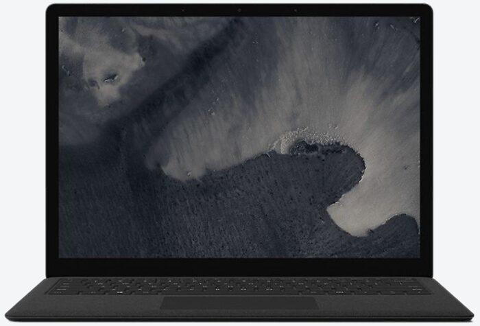 Microsoft Surface Laptop 2, Core i5, 8GB RAM, 256GB SSD