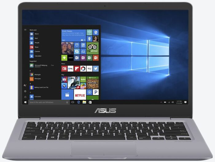 ASUS VivoBook 14 X411UA-EB920T