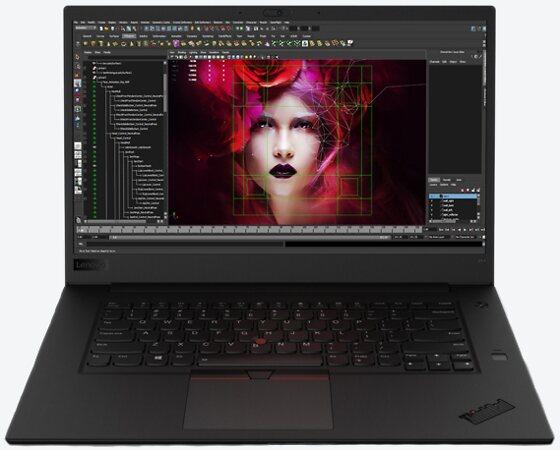 Lenovo ThinkPad P1 20MD000SGE