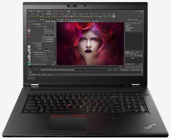Lenovo ThinkPad P72 20MB0005GE