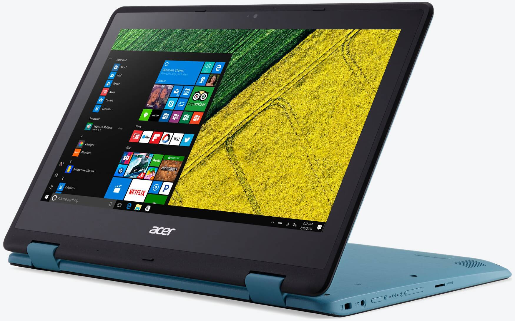 Acer Spin 1 SP111-33-C56T