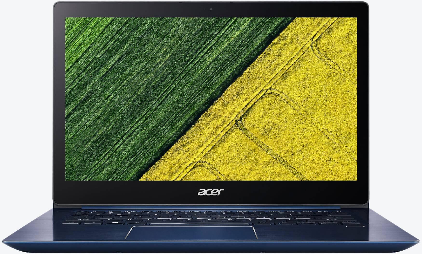 Acer Swift 3 SF314-54-59NQ Blau