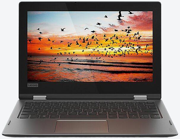 Lenovo Yoga 330-11IGM Schwarz 81A6005RGE