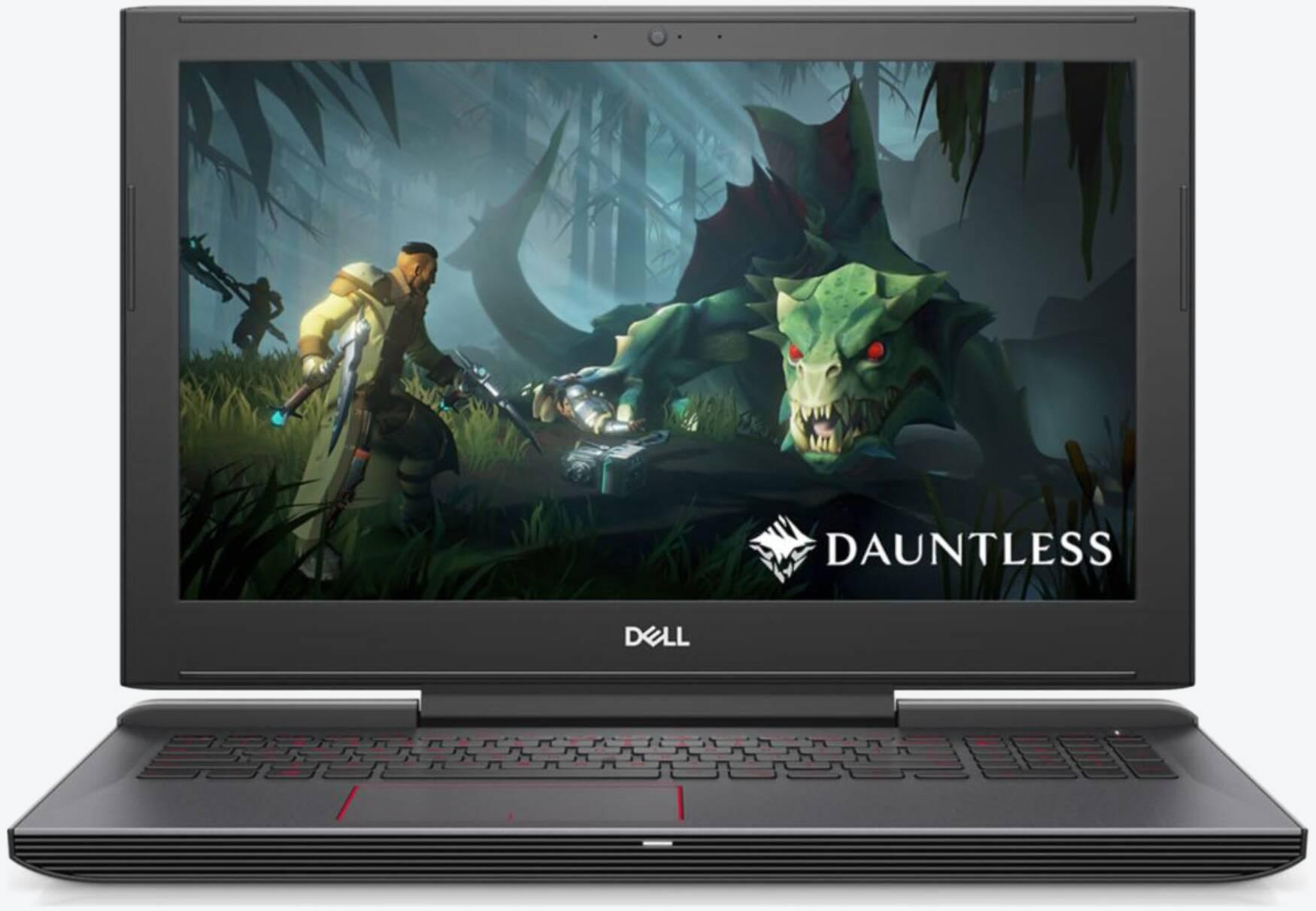 Dell G5 15 5587-M36TX