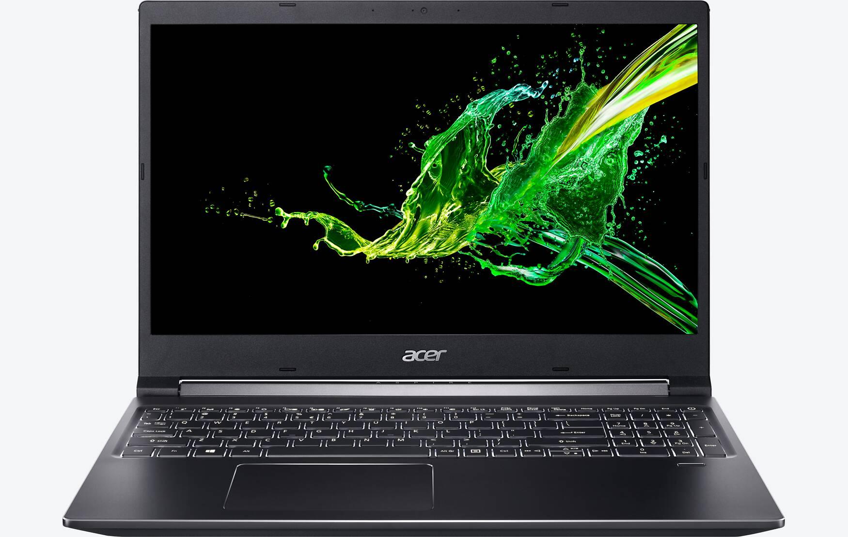 Acer Aspire 7 A717-72G-74P1