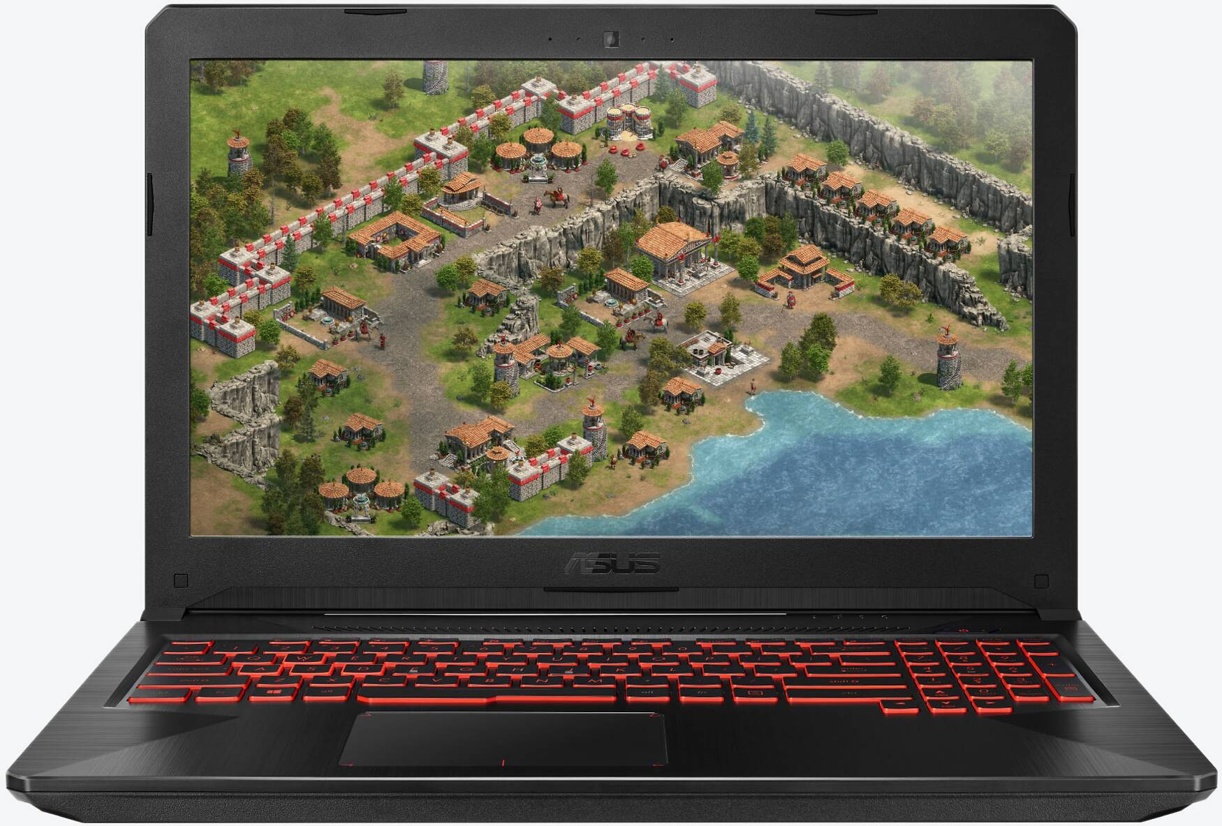 ASUS TUF Gaming FX504GM-E4326T