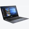 ASUS VivoBook Flip 14 TP412UA-EC969T Grau