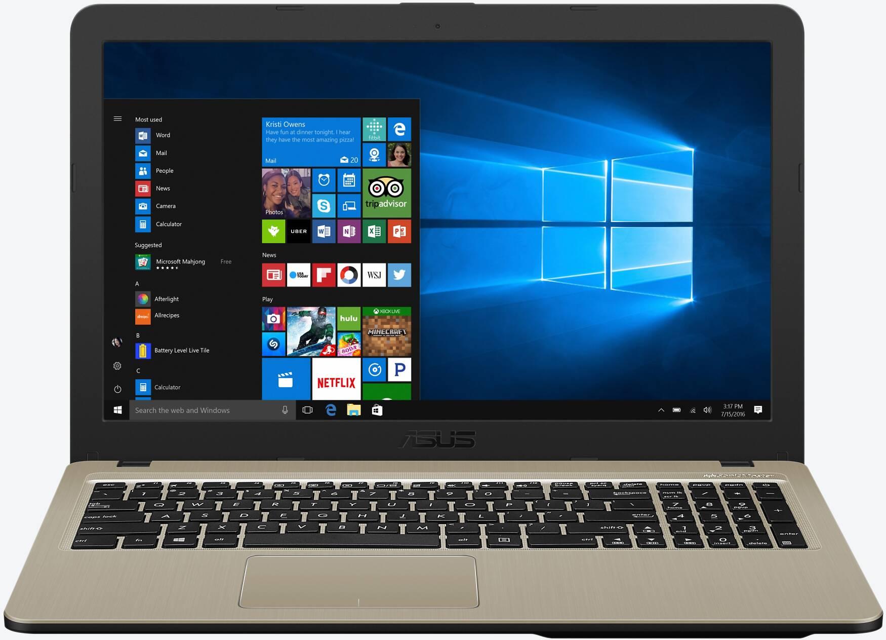 ASUS VivoBook 15 X540UA-DM437R