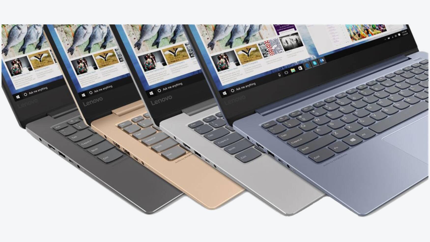 Lenovo IdeaPad 530S-14ARR 81H1000WGE Grau