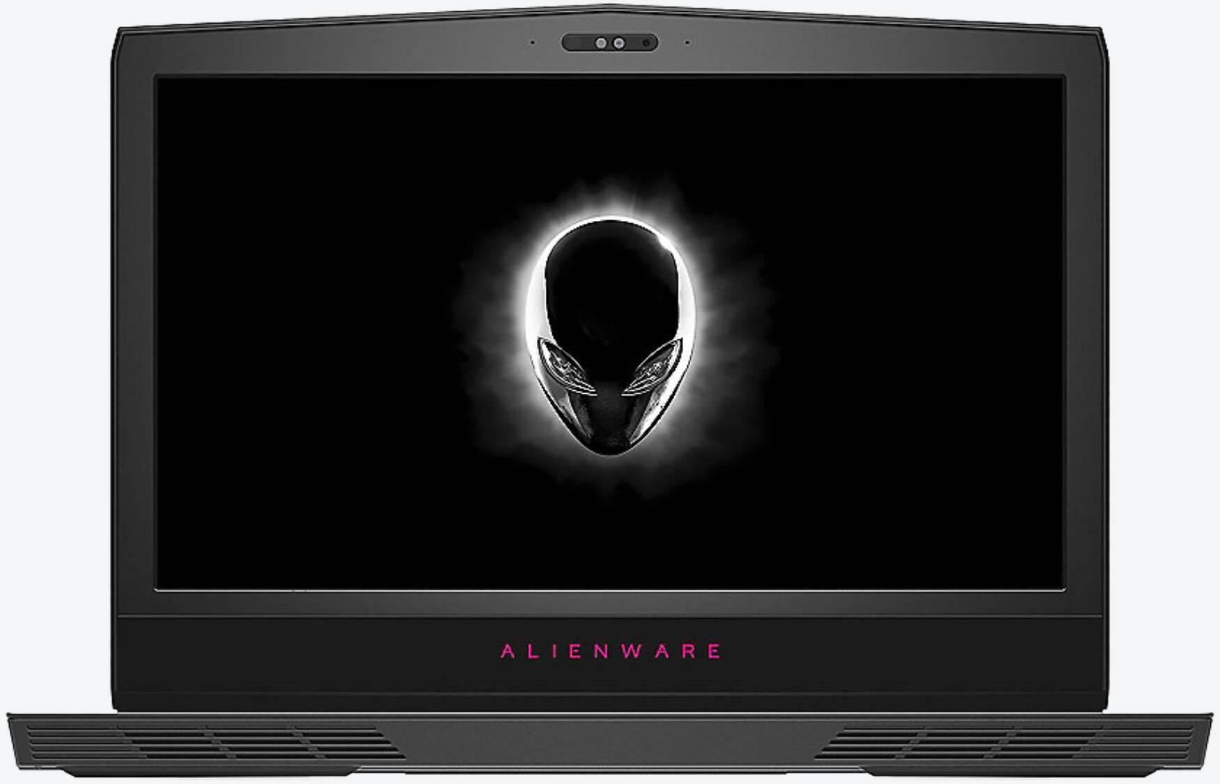 Dell Alienware 15 R4 (9PTN3)