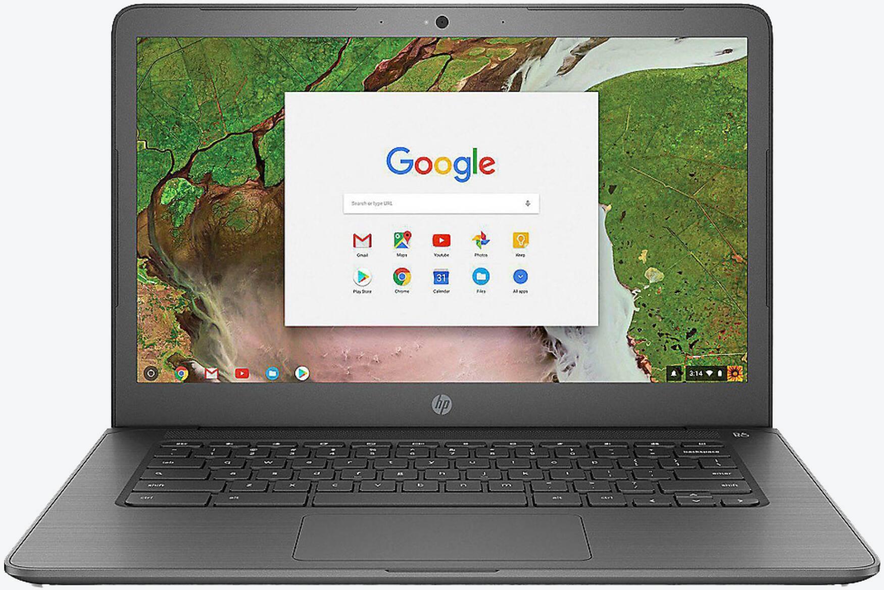 HP Chromebook 14 G5 (3GJ76EA)
