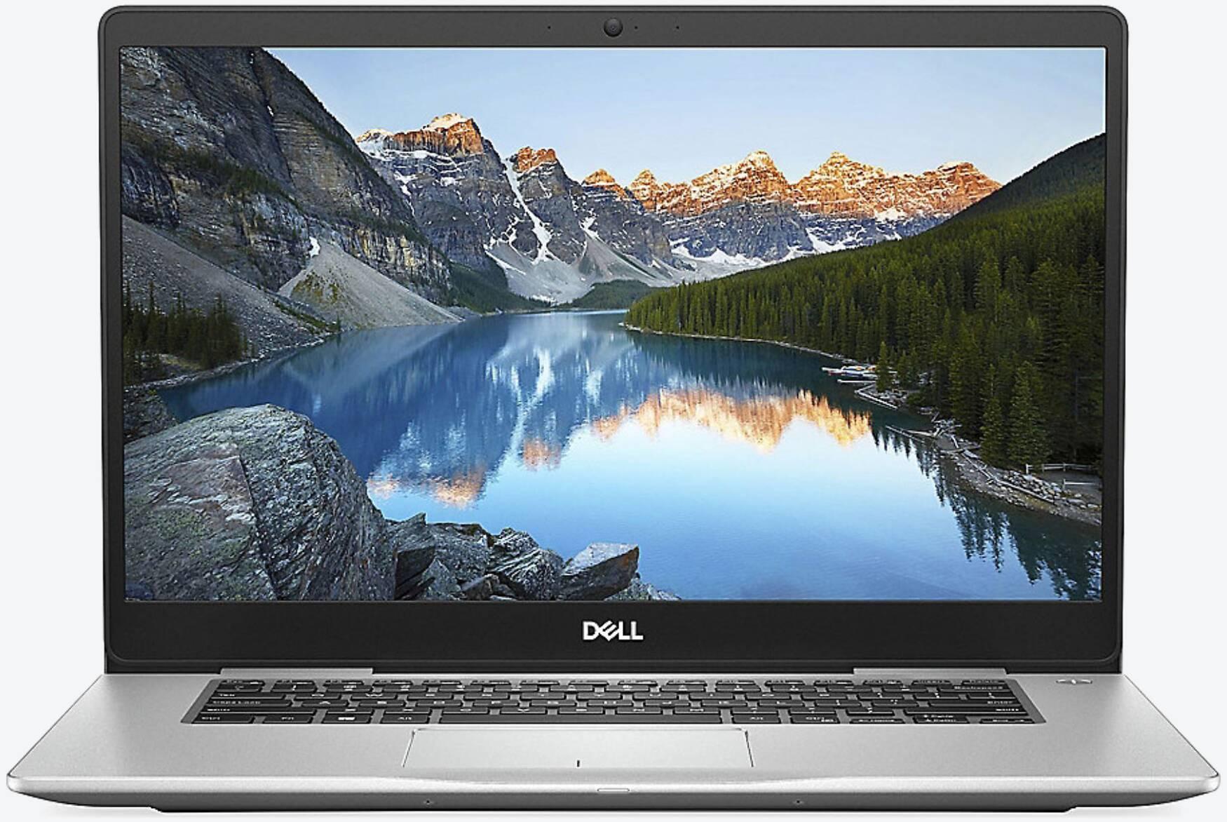 Dell Inspiron 15 7570 (G6KFD)