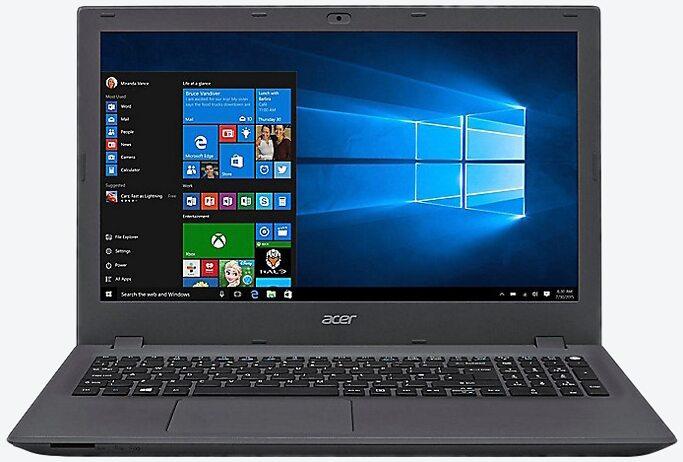 Acer Aspire E5-576-76J8
