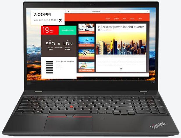 Lenovo ThinkPad T580 LTE 20L9004JGE
