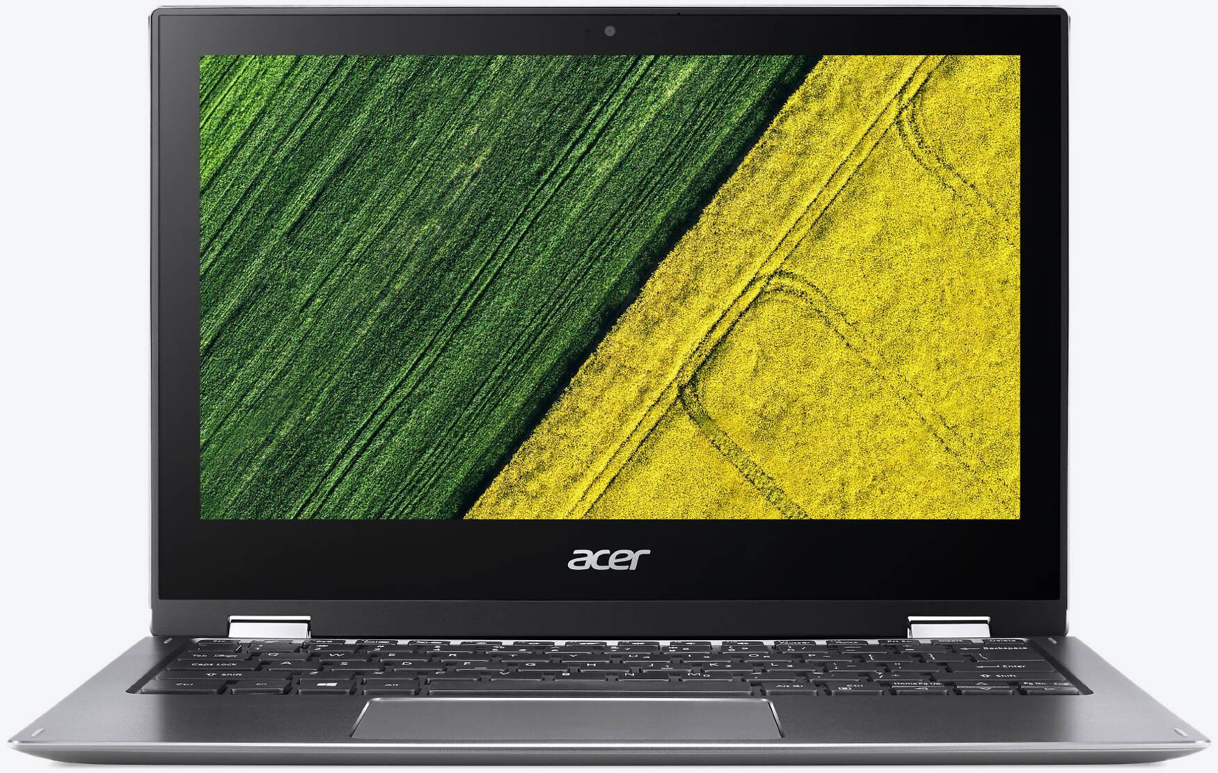 Acer Spin 1 SP111-32N-P33G Silber