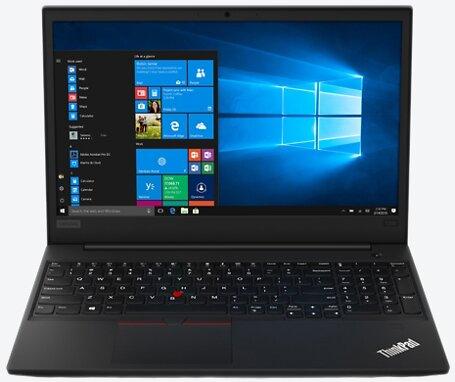 Lenovo ThinkPad E590 20NB0029GE