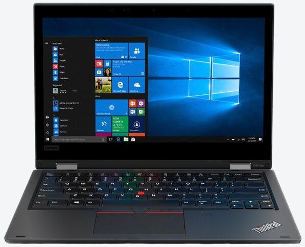 Lenovo ThinkPad L390 Yoga 20NT0015GE