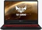 ASUS TUF Gaming FX-Serie