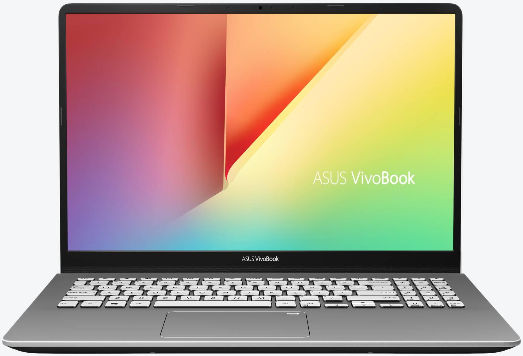 ASUS VivoBook S15 S530FA-BQ164T Grau