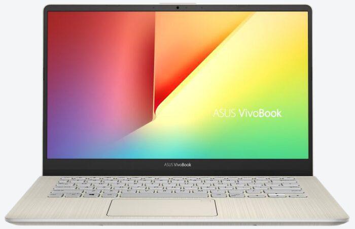 ASUS VivoBook S14 S430UF-EB008T Gold