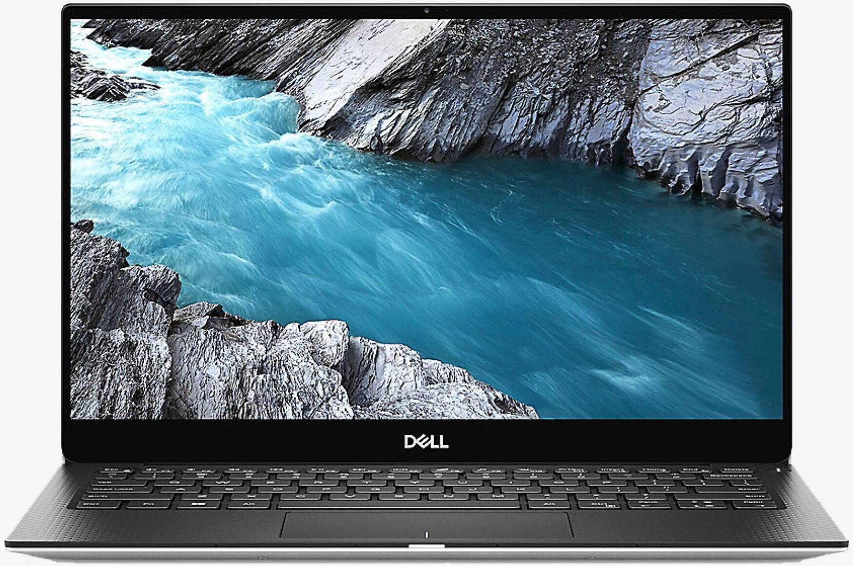 Dell XPS 13 (2019) 9380-HKW5V UHD Touch