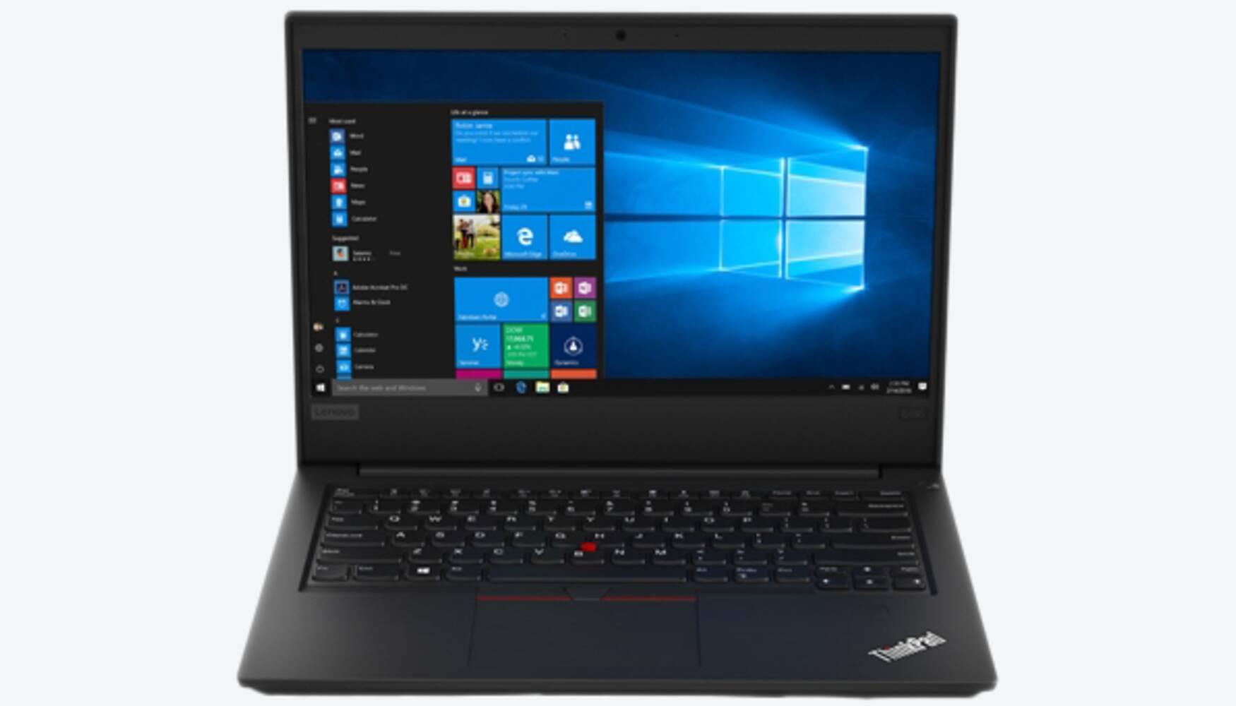 Lenovo ThinkPad E495 20NE000BGE