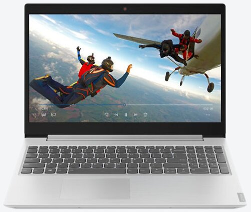 Lenovo IdeaPad L340-17API Grau 81LY000LGE