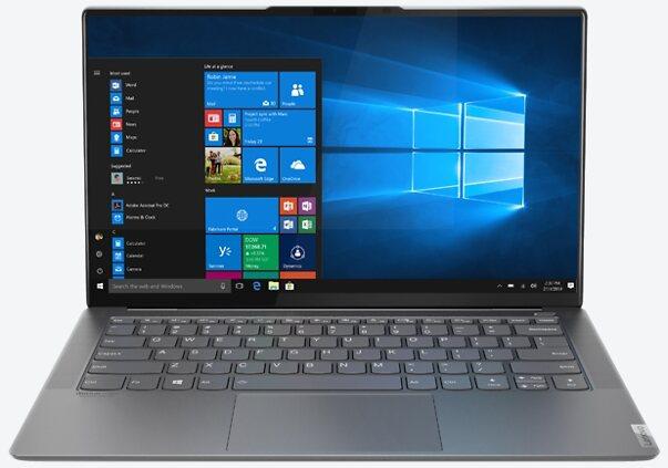 Lenovo Yoga S940-14IWL 81Q7002AGE