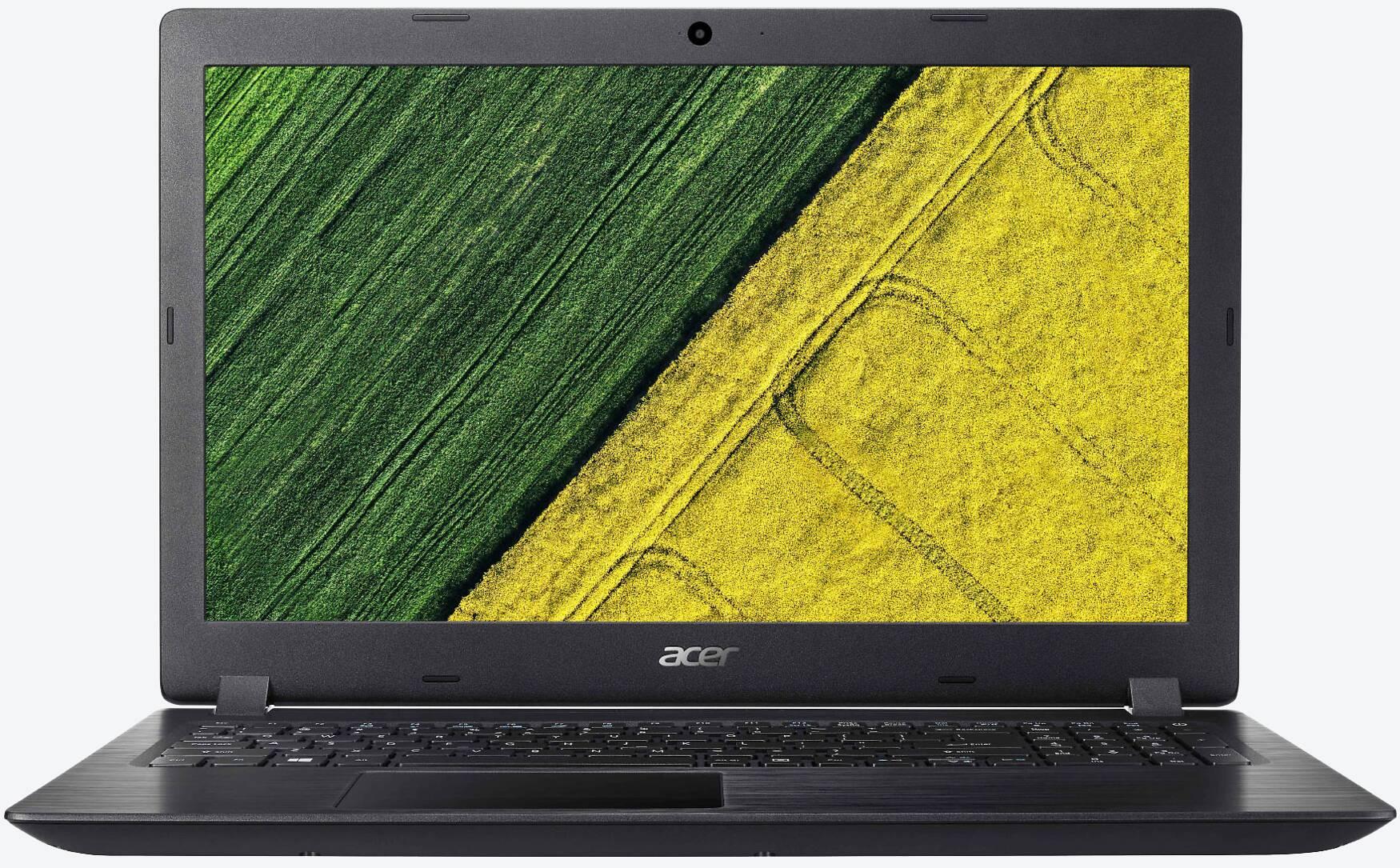 Acer Aspire 3 A315-41-R3U6