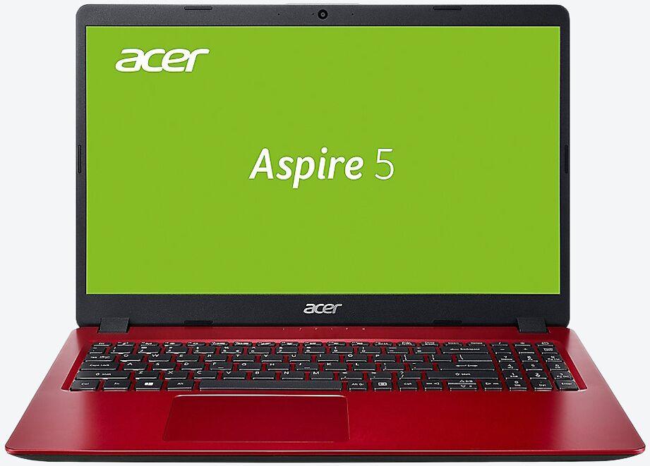 Acer Aspire 5 A515-52K-P5YY Rot
