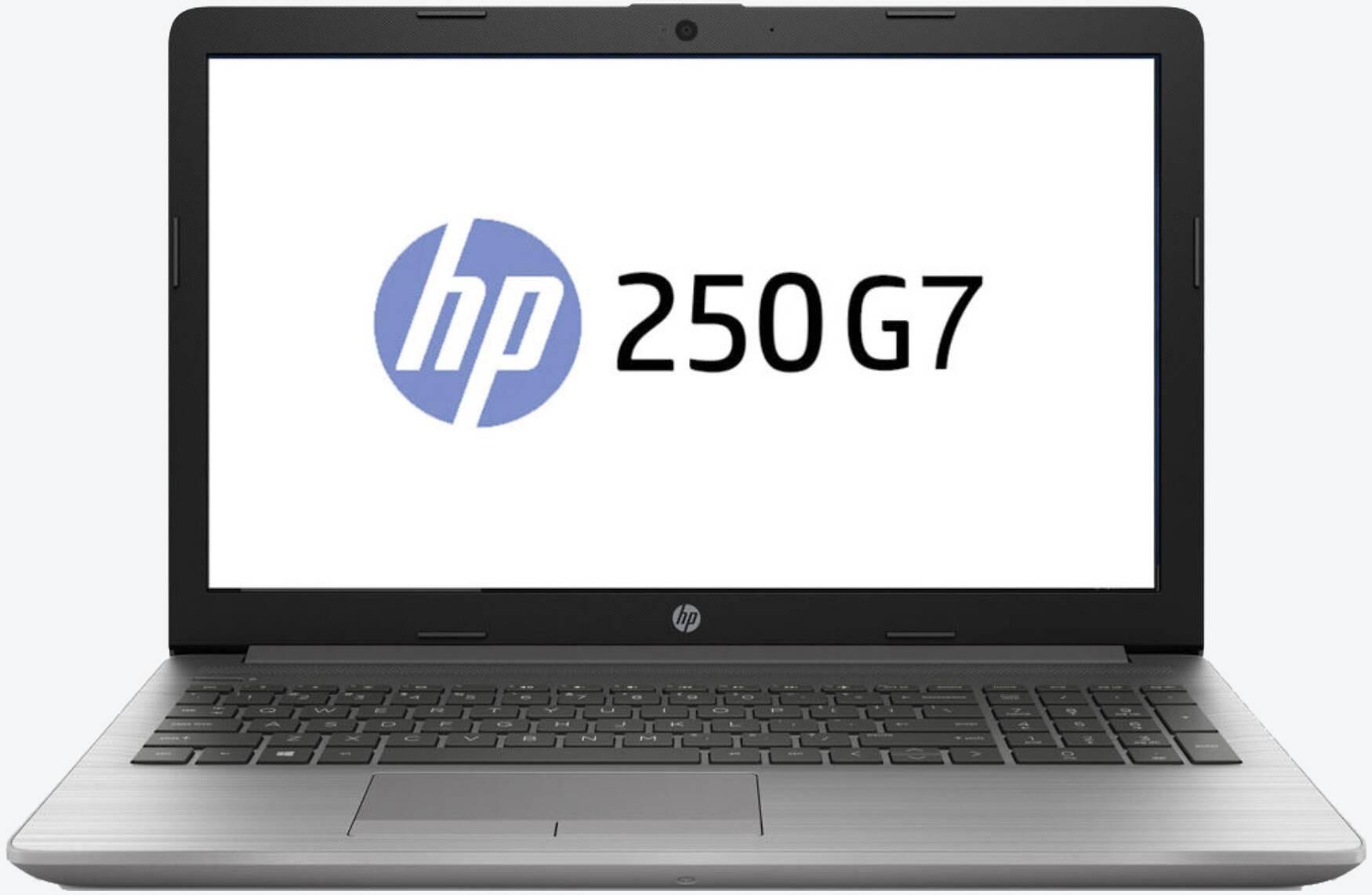 HP 250 G7 (6MR77ES) Silber