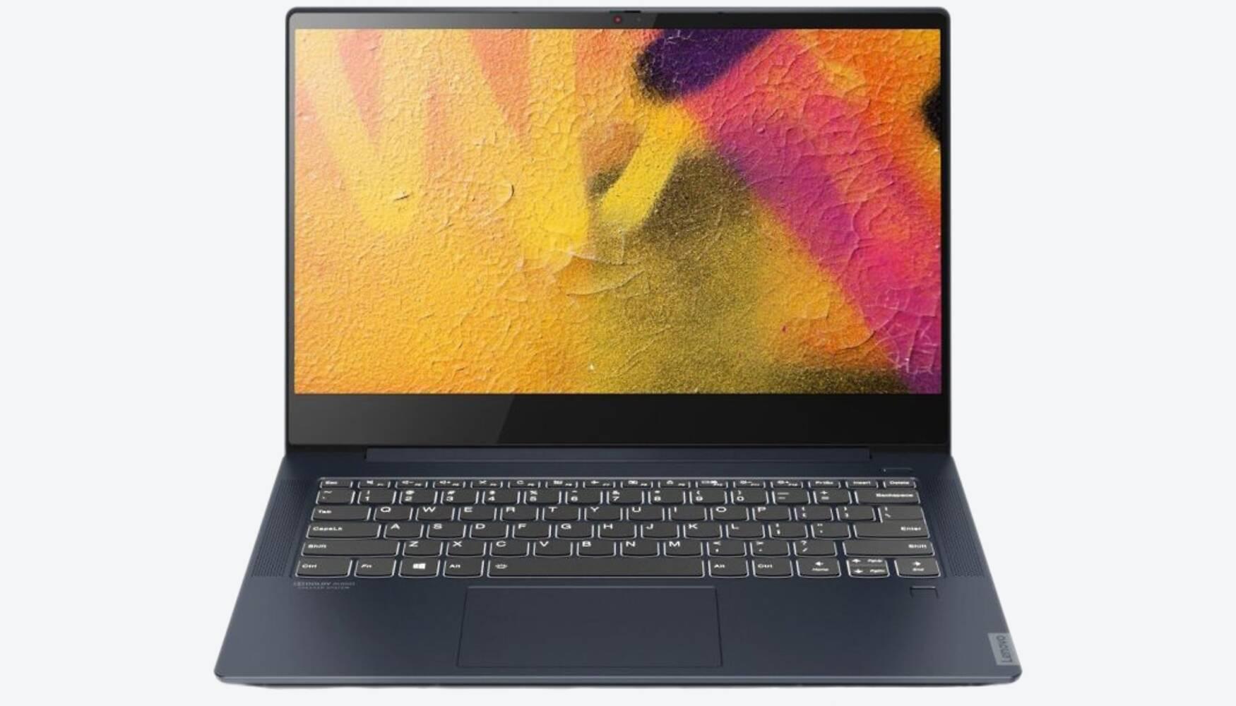Lenovo IdeaPad S540-14API Blau 81NH002XGE