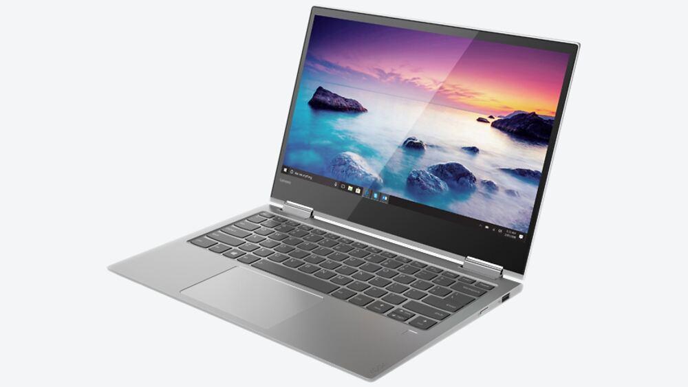 Lenovo Yoga 730-13IWL Grau 81JR001AGE