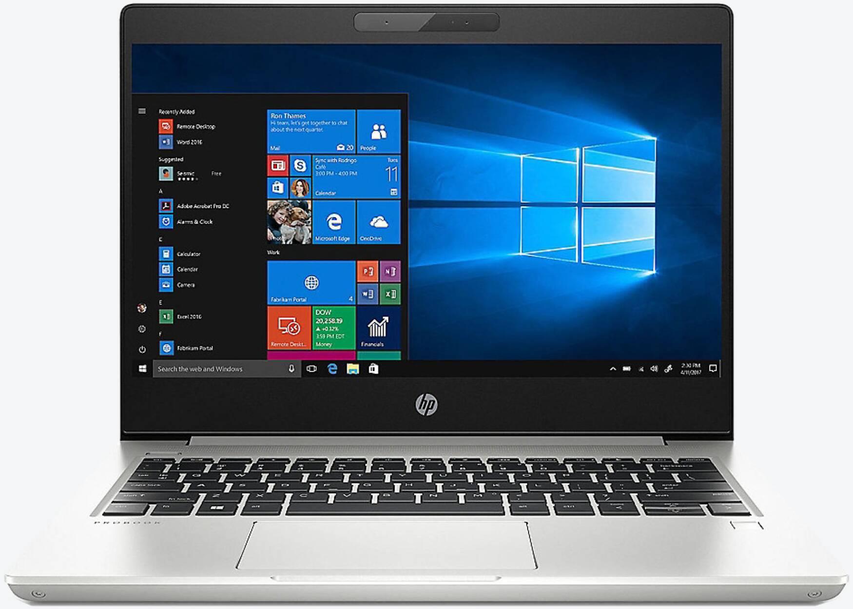 HP ProBook 430 G6 (7DB95EA)