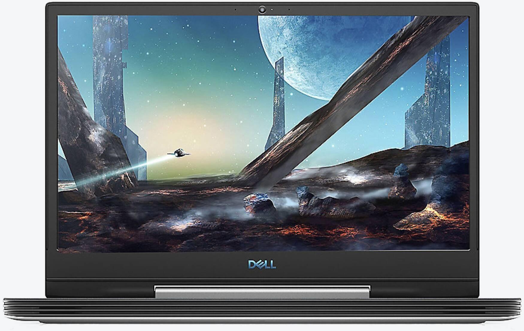 Dell G5 15 5590-CX7YV Weiß