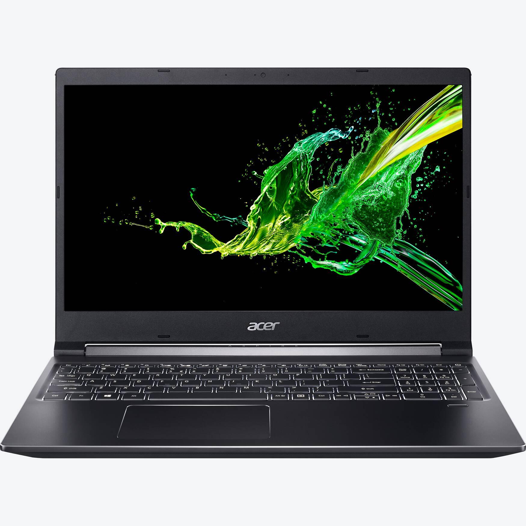 Acer Aspire 7 A715-74G-57L9