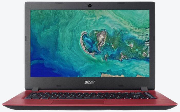 Acer Aspire 3 A315-56-5048 Rot
