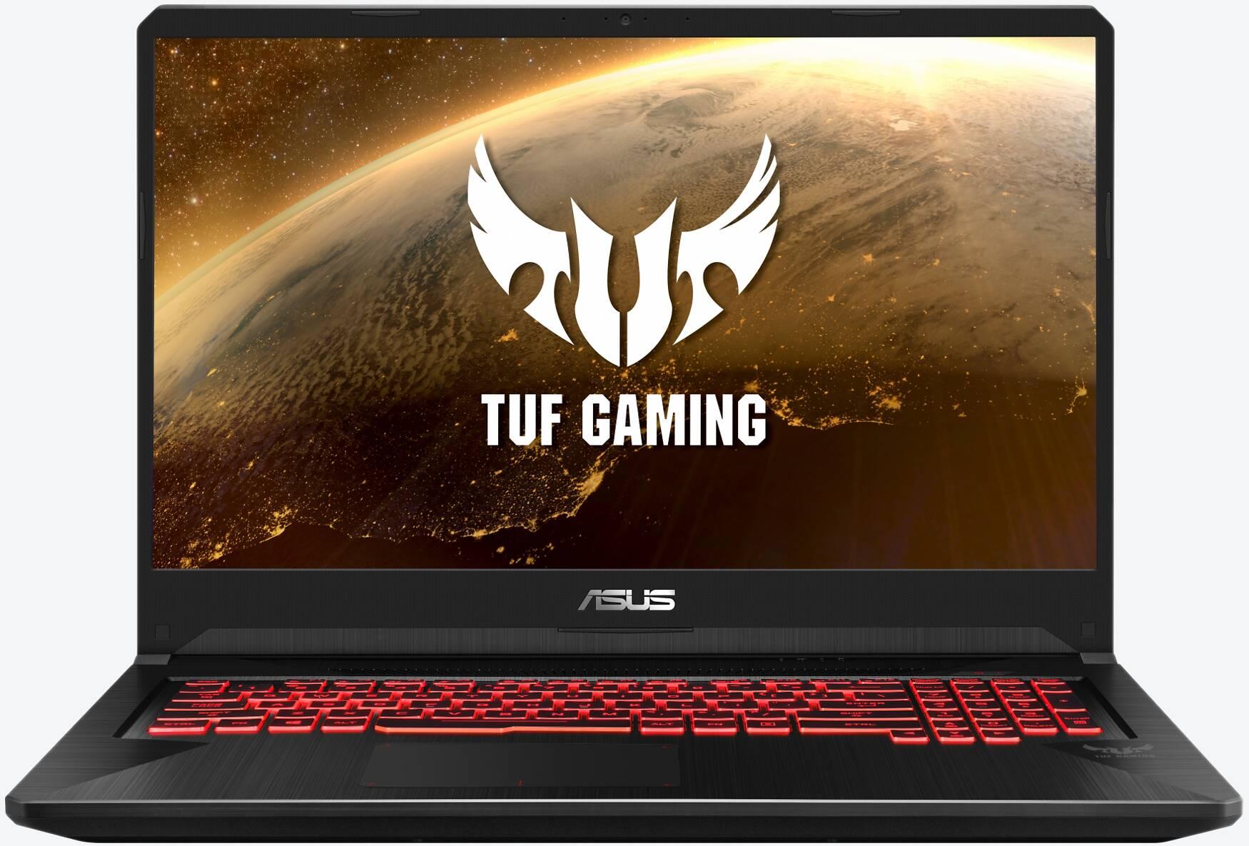 ASUS TUF Gaming FX705DT-AU095T