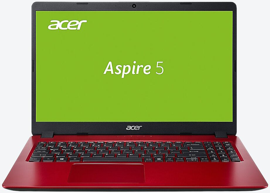 Acer Aspire 5 A515-52G-56A3 Rot