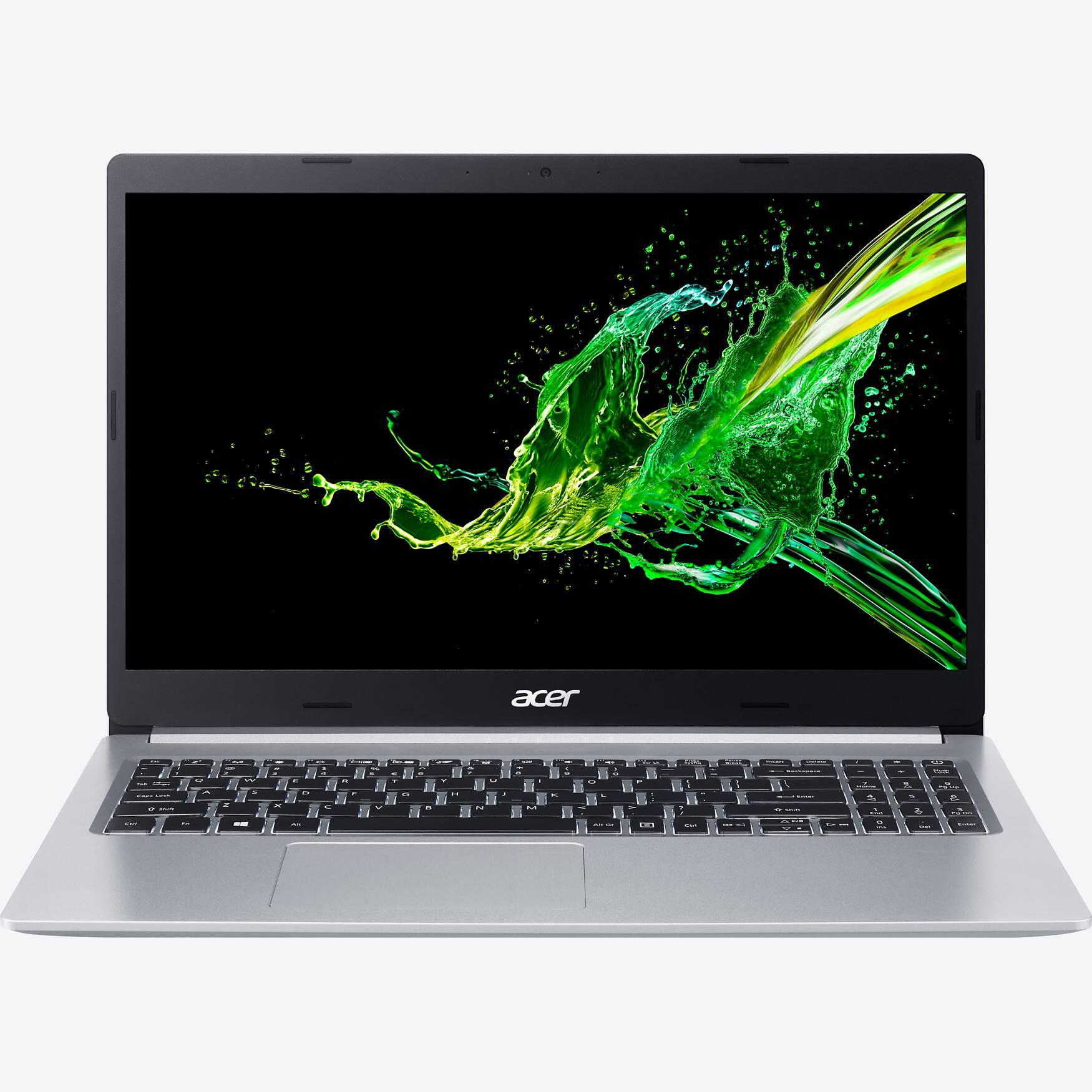 Acer Aspire 5 A515-52-50W4 Silber