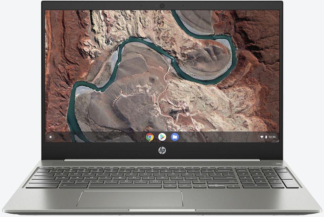 HP Chromebook 15-de0015ng