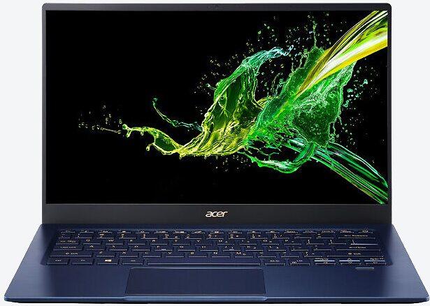 Acer Swift 5 SF514-54GT-75JZ Blau
