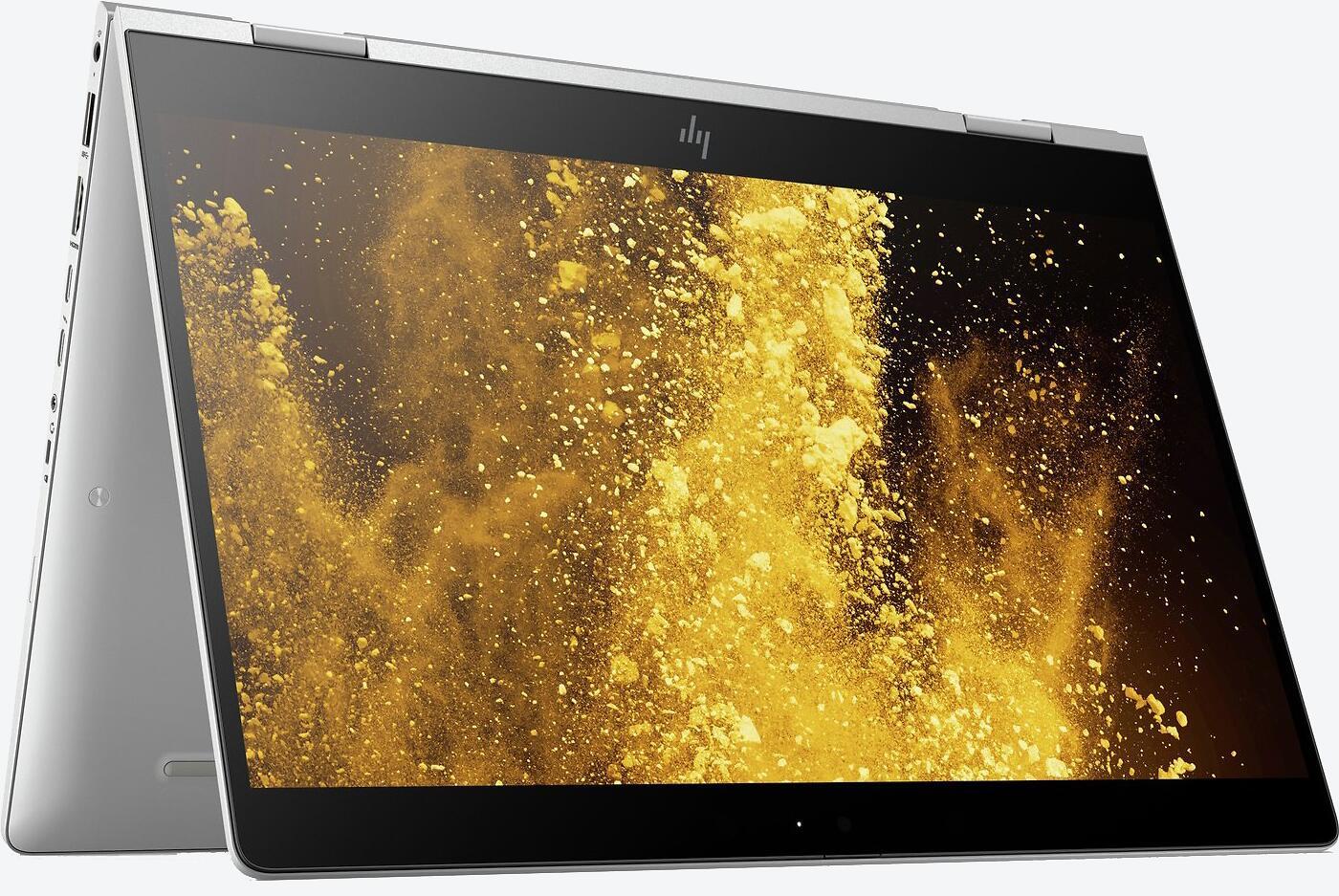 HP EliteBook x360 830 G6 Silber (6XE10EA)