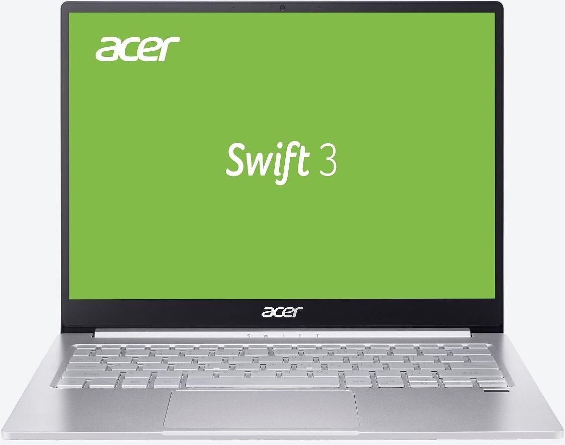 Acer Swift 3 SF313-52G-54JU Silber
